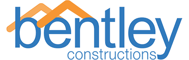 bentley constructions cairns website design project