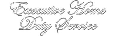 executive home duty website design cairns