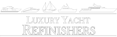 luxury yacht refinishers cairns
